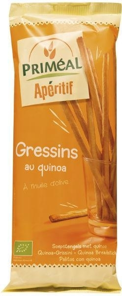 Soepstengels Quinoa (Bio)