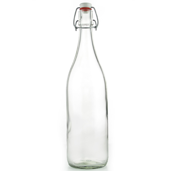 Beugelfles - 1000 ml