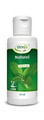 Stevia Vloeibaar