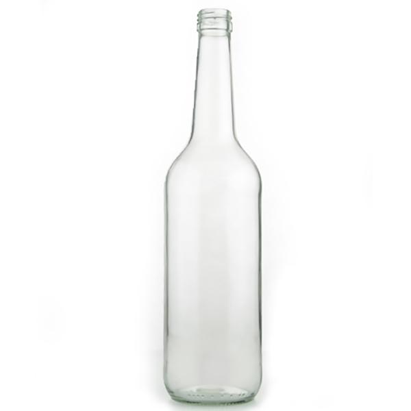 Glazen Likeur- en sausfles - 700 ml