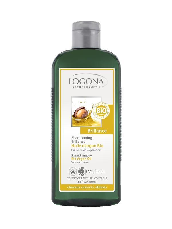 Shampoo Argan (Bio)