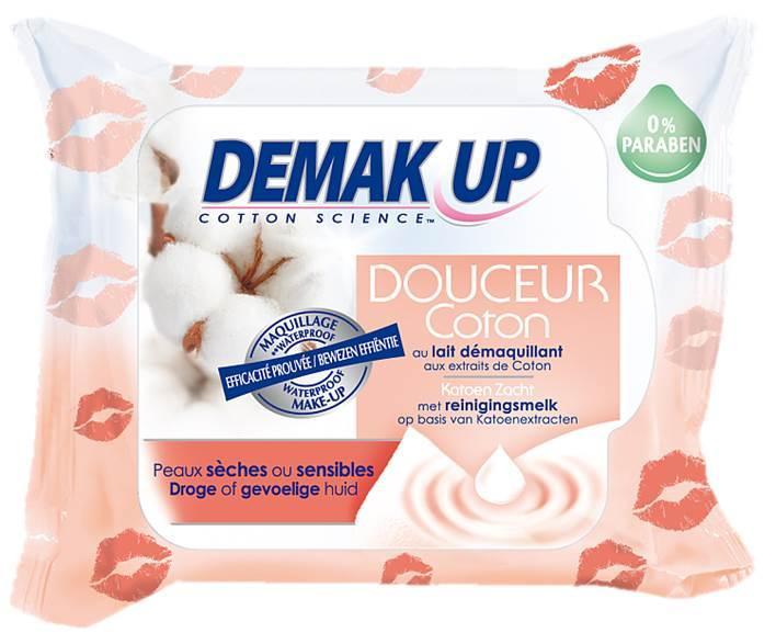 Make-up Remover Doekjes
