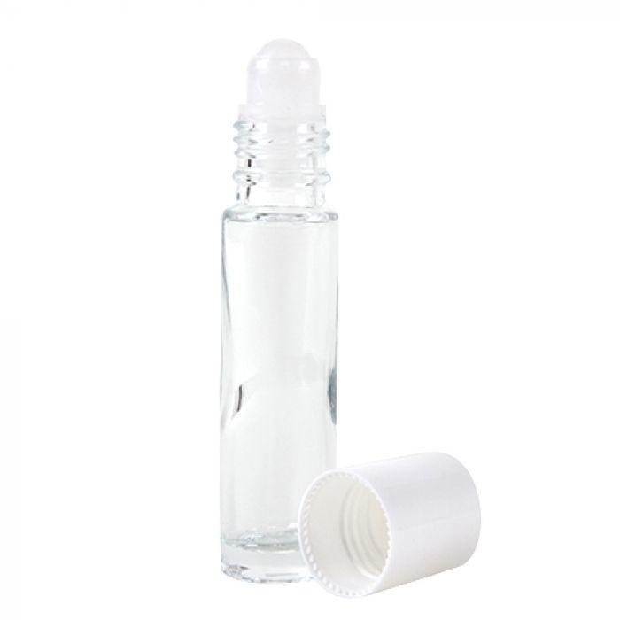 Rollerflesje Glas - 10ml