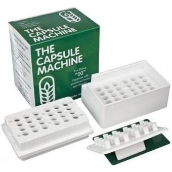 Capsulemachine