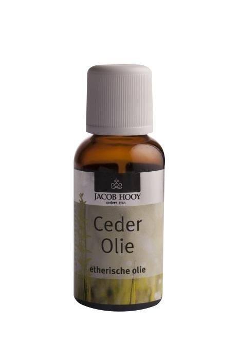 Etherische Olie Ceder