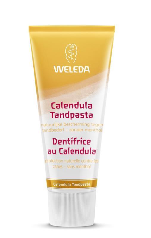 Tandpasta Calendula (Bio)