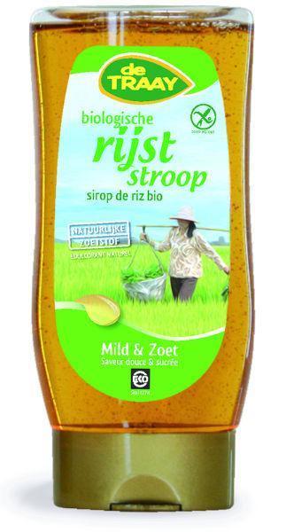 Rijststroop (Bio)