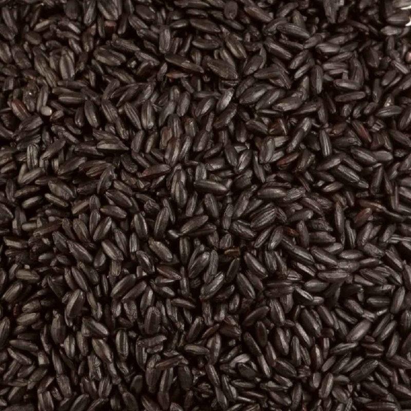 Zwarte Rijst (Bio)