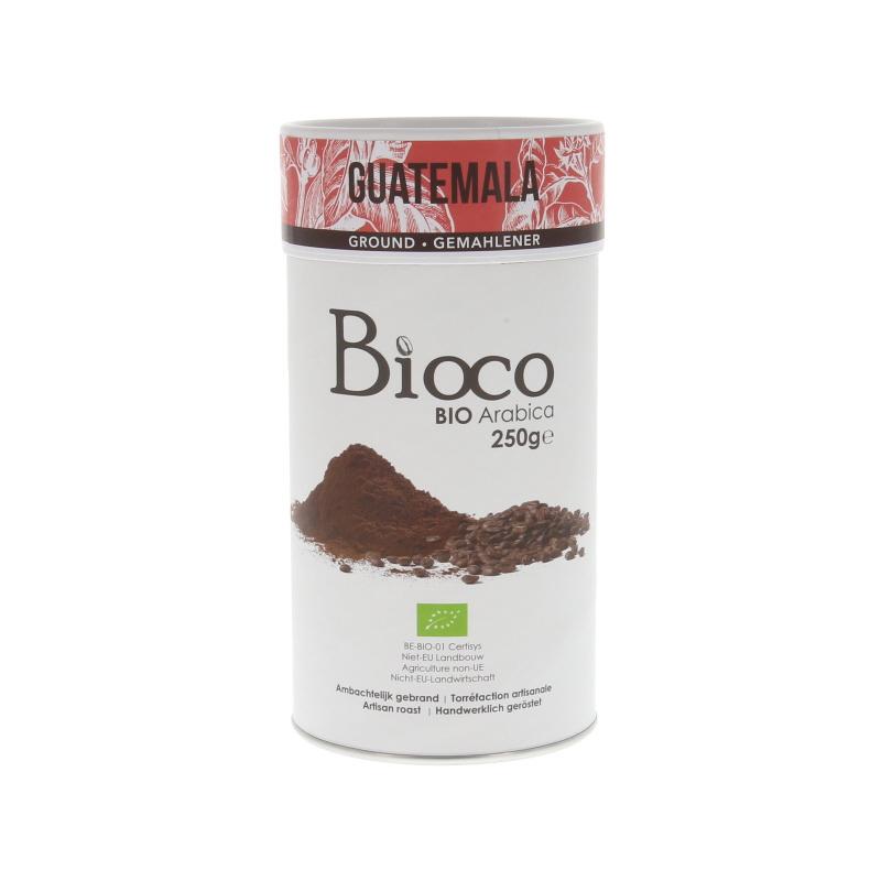 Koffiebonen Premium Guatemala (Bio)