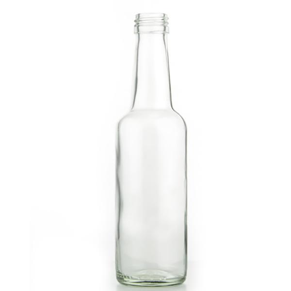 Glazen Likeur- en sausfles - 250 ml