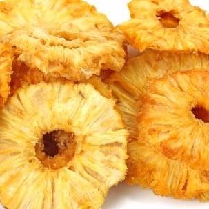 Ananas ringen (Bio)