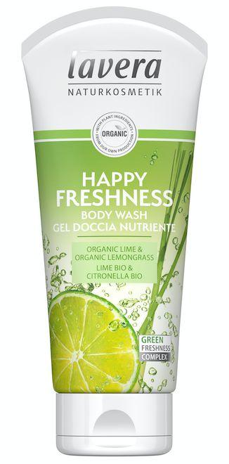 Douchegel Lemon Fresh (Bio)