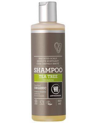 Shampoo Tea Tree (Bio)