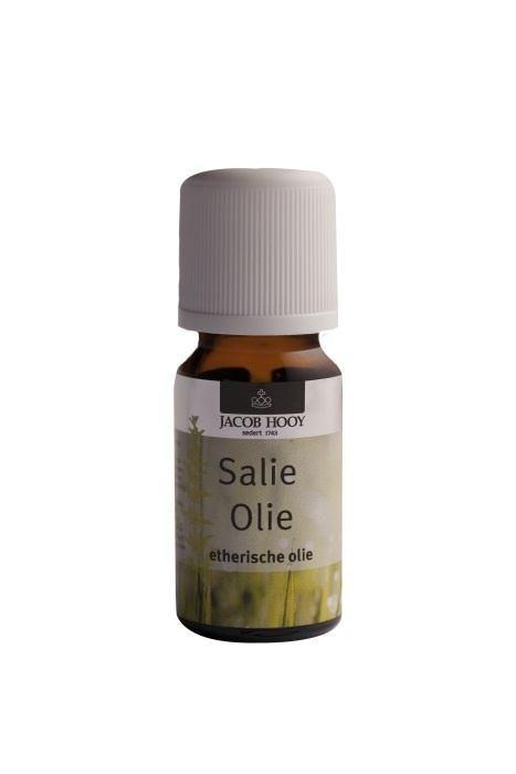 Etherische Olie Salie