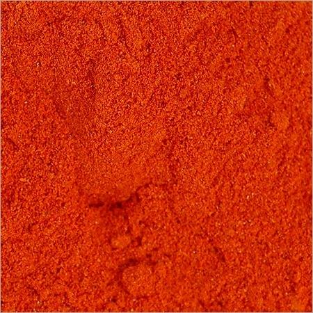 Chilipoeder (Bio)