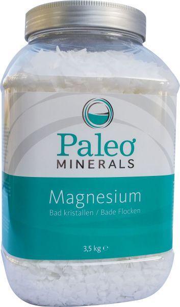 Magnesium Chloride Vlokken