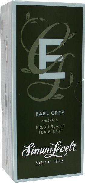 Earl Grey Theezakjes (Bio)