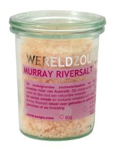 Murray River Zout
