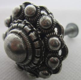 Zeeuwse knop  kastknop ZKG 407
