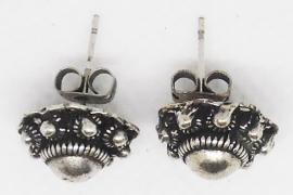 Zeeuws knopje oorstekers ZKO 713