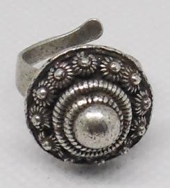 Zeeuwse knop ring dicht ZKR 301