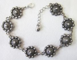 ZKA507 Zeeuwse knoopjes armband