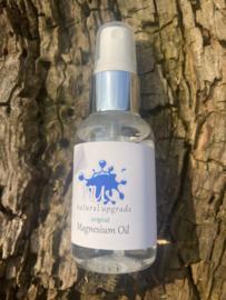 Magnesium Oil Spray 50 ml   Liefde , Loslaten, Ontspanning