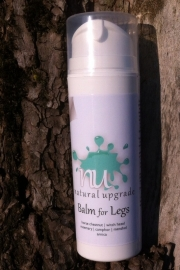 Balm for Legs  |  Chestnut, Witch Hazel & more  150ml - Aarding en Ontspanning