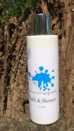 Bath & Shower | For Men 200ml - Rust en loslaten