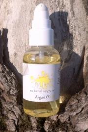 Argan Oil 50ml - Warmte en Innerlijke Balans