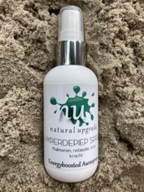 Auraspray | Hyperdepiep spray | 100 ml - Kalmeren, relaxatie, in je kracht