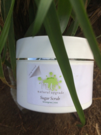 Sugar Scrub | Lemongrass & Mint 250gr