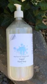 Hand Soap 1000ml - Loslaten en Ontspannen