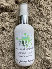 Auraspray   Wipwap spray   100 ml - Balans & harmonie