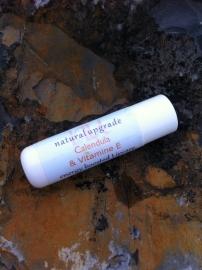 Lip Balm | Calendula & Vitamine E 5gr - Vrijheid in uiten