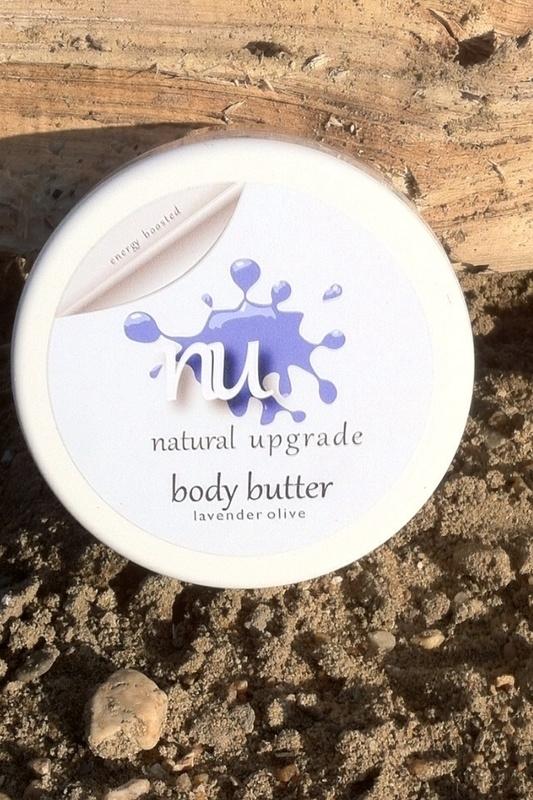 Body Butter | Lavender  200ml - Krachtige Verlichting