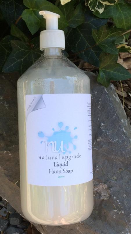 Hand Soap 1000ml   Loslaten en Ontspannen