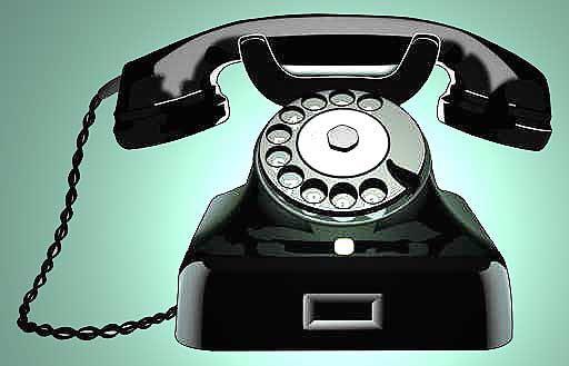 Maatwerk actie of een Telefonisch  ReadingConsult