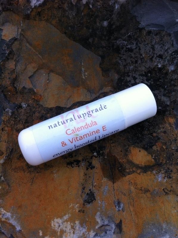 Lip Balm | Calendula & Vitamine E 5gr