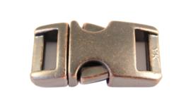 Antiek Zilver - metalen sluiting