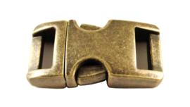 Antiek Goud - metalen sluiting