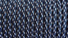 49 - Blue Camo - Donker Blauw + Licht Blauw + Wit