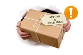 Retourneren en garantie