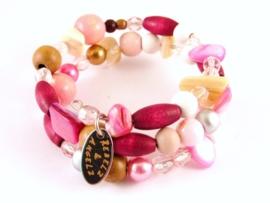 Ibiza Style Small - Pink