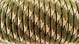 28 - Leger Groen Camouflage