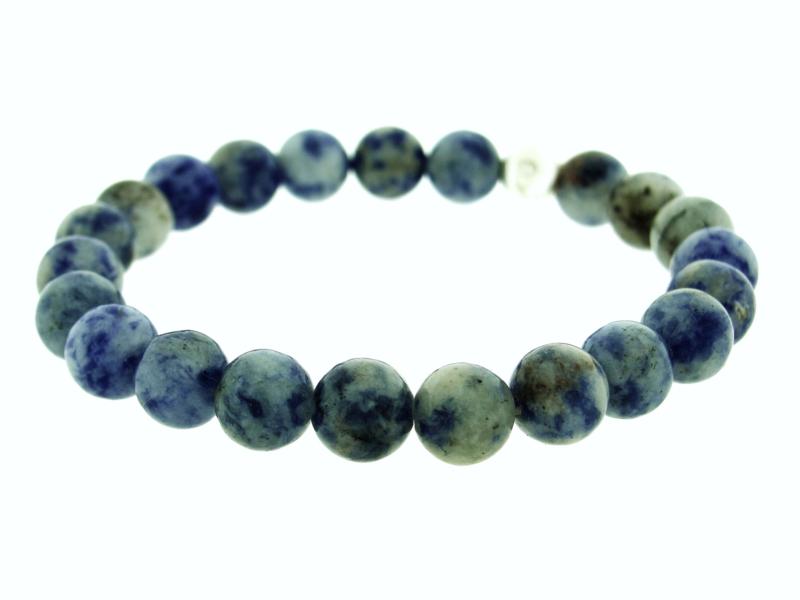 Classic Blue Spot Stone