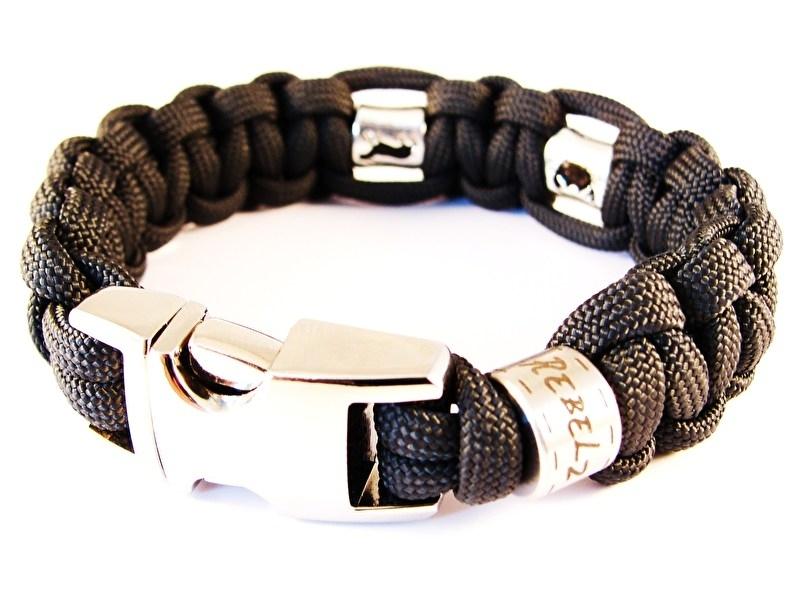 Custom Beaded Cobra
