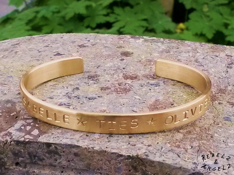 Design Your Own Gold - blanco tekst