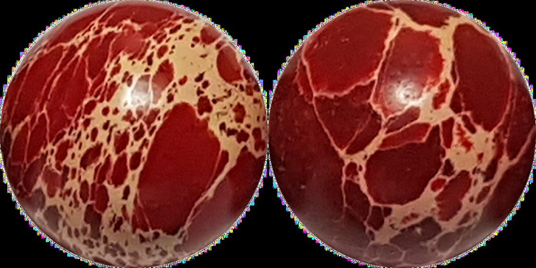 Rode jaspis