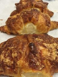 Kaas-Ham croissant